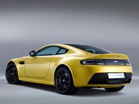Ver foto 8 de Aston Martin V12 Vantage S 2013