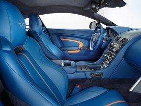 Ver foto 3 de Aston Martin V12 Vantage S Q 2014