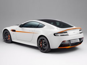 Ver foto 2 de Aston Martin V12 Vantage S Q 2014