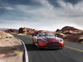 Ver foto 1 de Aston Martin V12 Vantage S Roadster 2014