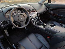 Ver foto 27 de Aston Martin V12 Vantage S Roadster USA 2014