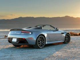 Ver foto 15 de Aston Martin V12 Vantage S Roadster USA 2014