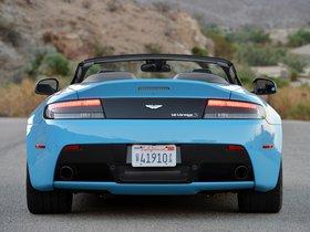 Ver foto 13 de Aston Martin V12 Vantage S Roadster USA 2014