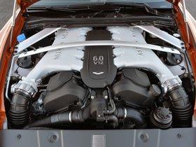 Ver foto 23 de Aston Martin V12 Vantage S Roadster USA 2014