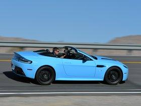 Ver foto 22 de Aston Martin V12 Vantage S Roadster USA 2014