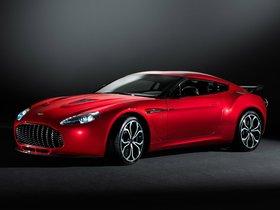 Ver foto 9 de Aston Martin V12 Zagato 2012