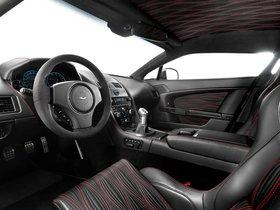 Ver foto 8 de Aston Martin V12 Zagato 2012