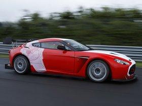 Ver foto 5 de Aston Martin V12 Zagato Race Car 2011