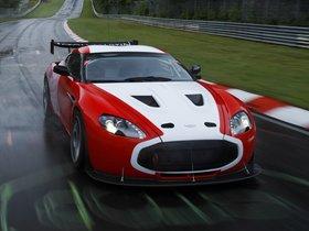 Ver foto 4 de Aston Martin V12 Zagato Race Car 2011