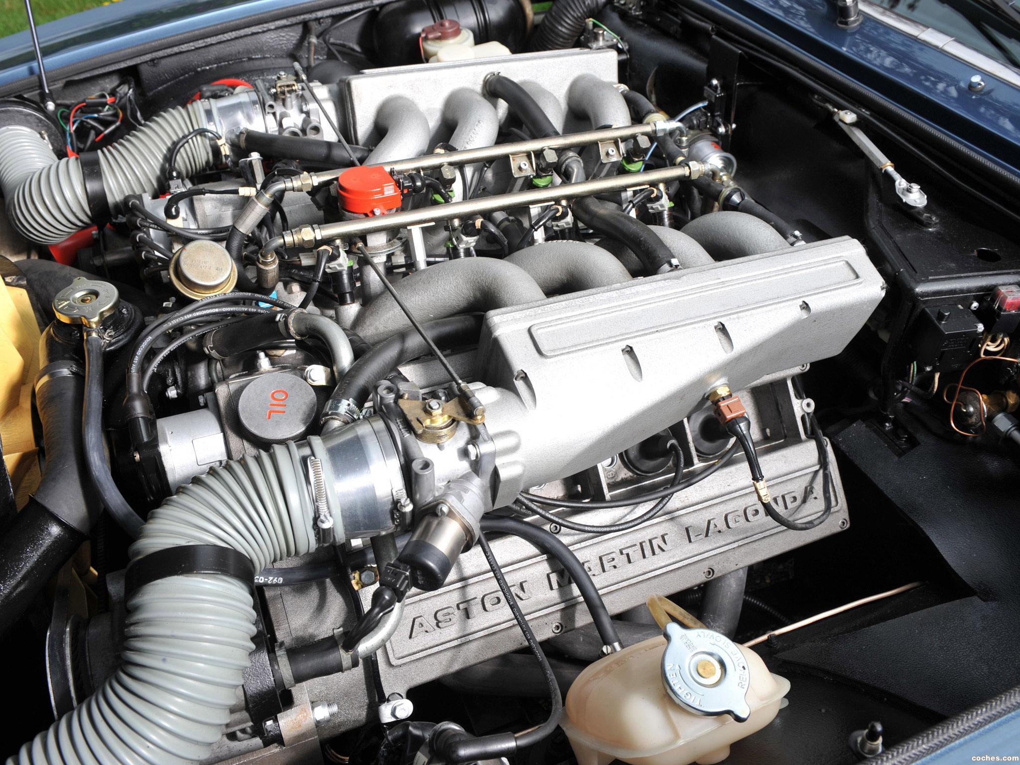 Foto 10 de V8 Saloon 1972