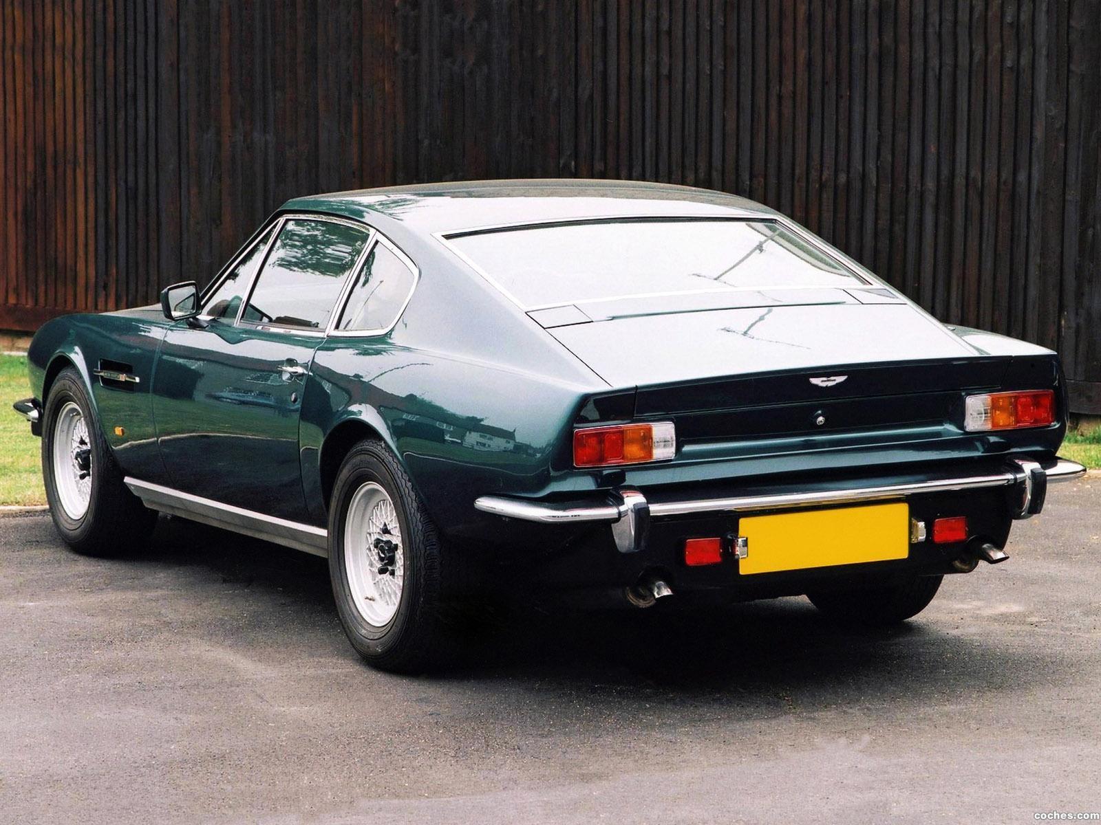 Foto 9 de V8 Saloon 1972