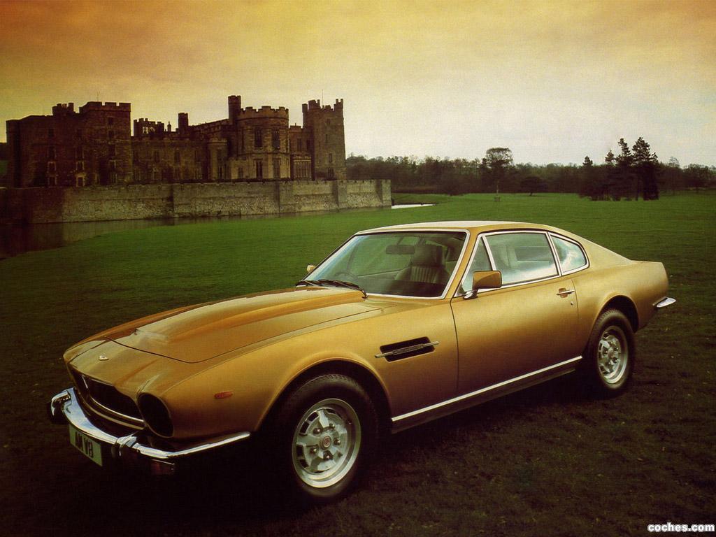 Foto 7 de V8 Saloon 1972
