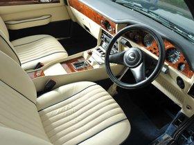 Ver foto 12 de V8 Saloon 1972