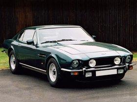 Ver foto 2 de V8 Saloon 1972