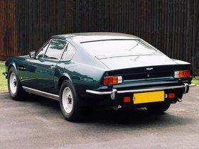 Ver foto 10 de V8 Saloon 1972