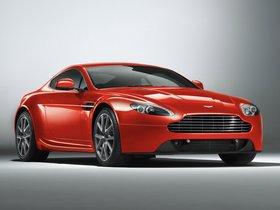 Ver foto 6 de Aston Martin V8 Vantage 2012