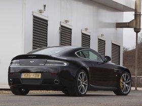 Ver foto 10 de Aston Martin V8 Vantage 2012
