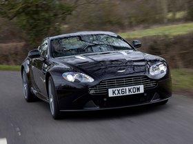 Ver foto 9 de Aston Martin V8 Vantage 2012