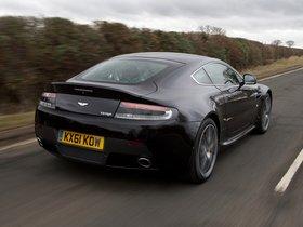 Ver foto 8 de Aston Martin V8 Vantage 2012