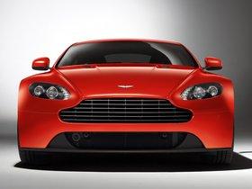 Ver foto 5 de Aston Martin V8 Vantage 2012