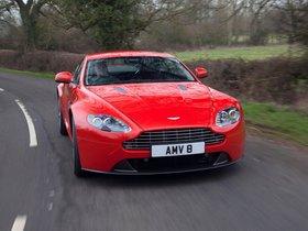 Ver foto 4 de Aston Martin V8 Vantage 2012