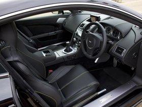 Ver foto 13 de Aston Martin V8 Vantage 2012