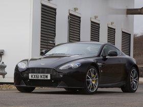 Ver foto 11 de Aston Martin V8 Vantage 2012