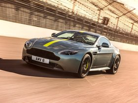 Ver foto 4 de Aston Martin V12 Vantage AMR UK 2017
