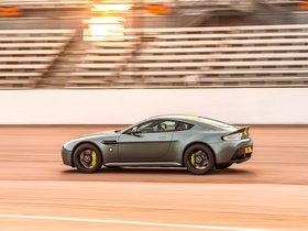 Ver foto 3 de Aston Martin V12 Vantage AMR UK 2017