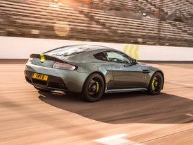 Ver foto 2 de Aston Martin V12 Vantage AMR UK 2017