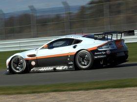 Ver foto 7 de Aston Martiin V8 Vantage GTE 2012