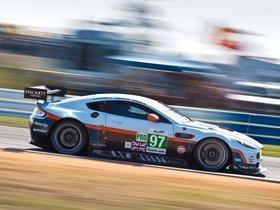 Ver foto 5 de Aston Martiin V8 Vantage GTE 2012