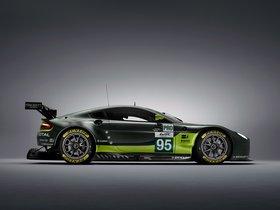 Ver foto 3 de Aston Martin V8 Vantage GTE 2016