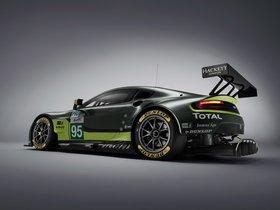 Ver foto 2 de Aston Martin V8 Vantage GTE 2016