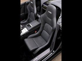 Ver foto 13 de Aston Martin Vantage V8 N420 Roadster UK 2010