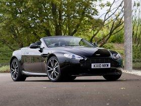 Ver foto 11 de Aston Martin Vantage V8 N420 Roadster UK 2010