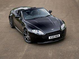 Ver foto 10 de Aston Martin Vantage V8 N420 Roadster UK 2010