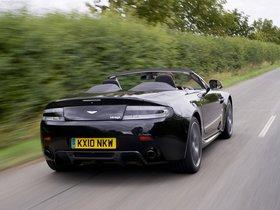 Ver foto 5 de Aston Martin Vantage V8 N420 Roadster UK 2010