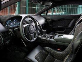 Ver foto 42 de Aston Martin V8 Vantage N430 2014