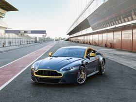 Ver foto 31 de Aston Martin V8 Vantage N430 2014