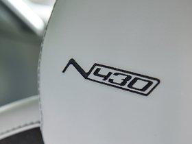 Ver foto 27 de Aston Martin V8 Vantage N430 2014