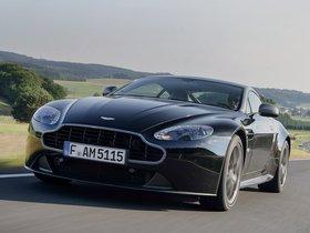 Ver foto 24 de Aston Martin V8 Vantage N430 2014
