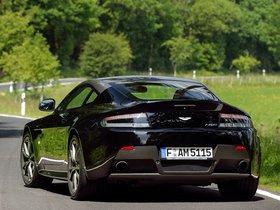 Ver foto 22 de Aston Martin V8 Vantage N430 2014
