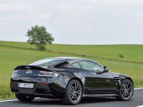 Ver foto 21 de Aston Martin V8 Vantage N430 2014