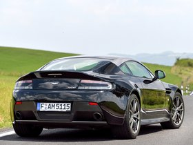 Ver foto 20 de Aston Martin V8 Vantage N430 2014