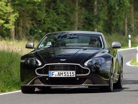 Ver foto 19 de Aston Martin V8 Vantage N430 2014