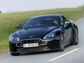 Ver foto 17 de Aston Martin V8 Vantage N430 2014