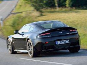 Ver foto 16 de Aston Martin V8 Vantage N430 2014