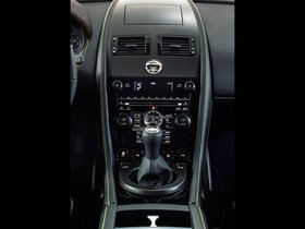Ver foto 40 de Aston Martin V8 Vantage N430 2014