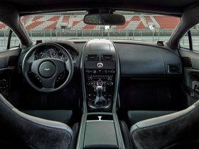 Ver foto 38 de Aston Martin V8 Vantage N430 2014